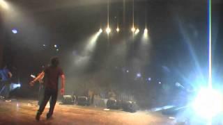 Alone At Last - Gadis Kecil Berbisa feat Adi Gembel ( forgotten ) LIVE !!