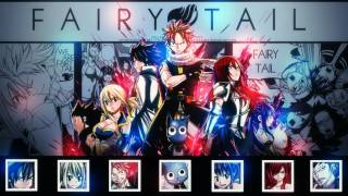 VelociD - Fairy Tail Main Theme (Remix)