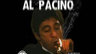 Al Pacino - J3WBOII x Play Montega x B.A