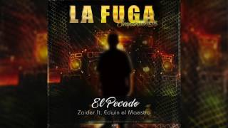 El Pecado - Zaider Ft. Edwin el Maestro | ORIGINAL |
