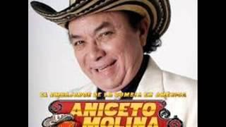 Aniceto Molina  Mi Sombrero Sabanero