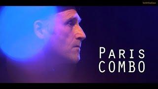 Paris Combo - Anémiques Maracas - Live @ Le Pont des Artistes