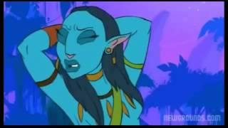 avatar sexo animado para adultos width=