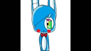 IT'S BEEN SO LONG TOY BONNIE VERSION