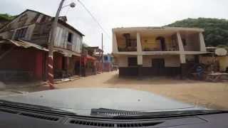 Driving Haiti Pestel Corail