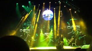 Symphonic of Pink Floyd, La Nucia Spain