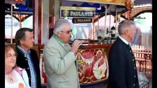 Münchner Weißbiergarten (Video: Gerd Bruckner)
