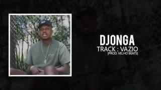 (Letra) Djonga - Vazio (Prod. Velho Beats)