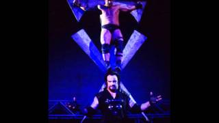 WWF WWE Undertaker Theme (11th Theme 1999)