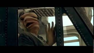 Copia de The Matrix   Bullet time + Helipad Fight Scene Super High Quality