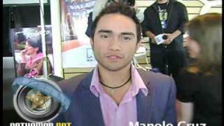 Saludos Actuemos.Net - Manolo Cruz