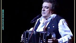 RUBÉN JUÁREZ EN VIVO - TINTA ROJA (SEBASTIÁN PIANA - CÁTULO CASTILLO) - 2003