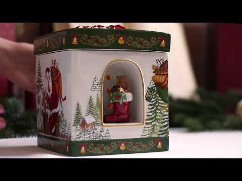 Christmas Toys - Present | FESTIVE CHRISTMAS IDEAS | Villeroy & Boch