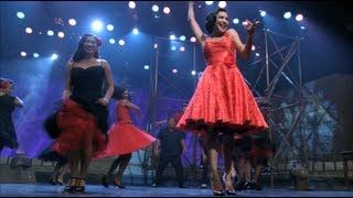 GLEE - America (Full Performance) (Official Music Video)