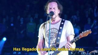 Pearl Jam - It´s Ok - Subtitulado en español