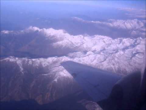 พาบินชมเทือกเขาหิมาลัย@Nepal