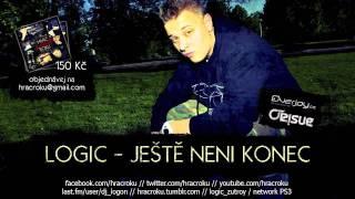 Logic (Hráč Roku) - Ještě neni konec (Hráč Roku pt. 2 mixtape, DEEPnRARE)