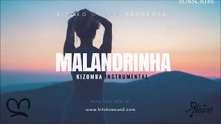 ღ Kizomba Instrumental 2018 - Malandrinha [ Zouk Type Beat]