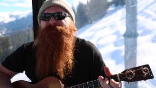 """Willy Tea Taylor """"The Very Best"""" // Gondola Sessions"""