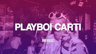 """[FREE] Playboi Carti Type Beat - """"Purple"""" by Imperial Music"""