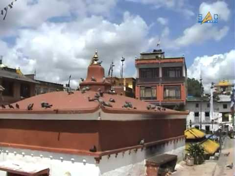Bouddhanath – Nepal Travel Guide