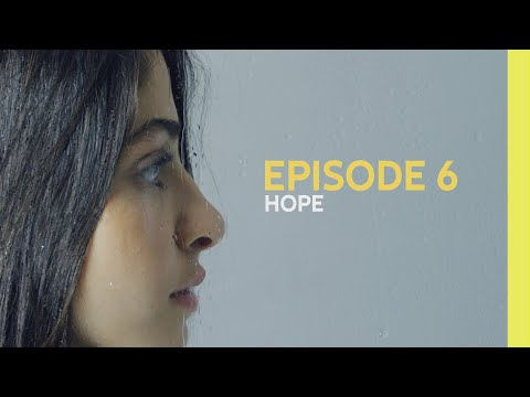 Yusra Mardini. Episode 6: Hope