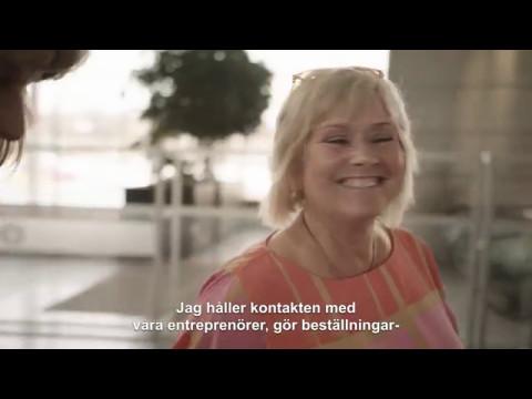 Möt Carina på Stockholmsmässan