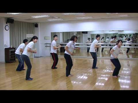 六家一年級趣味競賽進場舞蹈