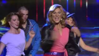 Dušan Bućan kao Madonna: Hung up
