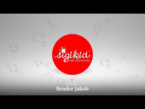 Spieluhr Melodie Bruder Jakob