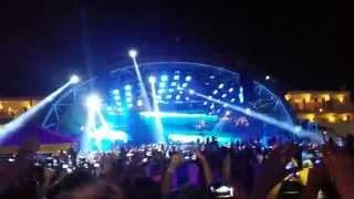 Ushuaia - Avicii - Hey Brother - Ibiza (10-08-14)