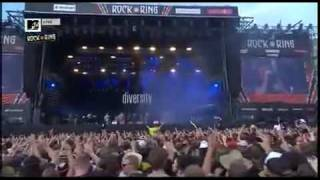 Gentleman - It No Pretty LIVE ! @ Rock am Ring 2010