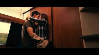 Abduction Kiss Scene (Taylor Lautner & Lily Collins)