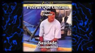 Fagner - Saudade - Pedras Que Cantam - 1991