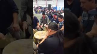High Noon live @ Swiftcurrent Powwow 2017