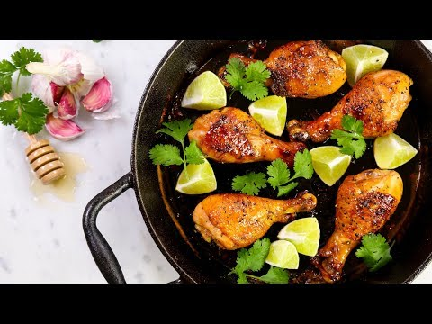 3 QUICK & SIMPLE Chicken Recipes | Fixing Dinner