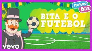 Mundo Bita - Bita e o Futebol