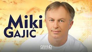 Miki Gajic - Na pragu su pedesete - (Audio 2013) HD