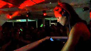 Deborah de luca @ apertura BLANCO quartu sant'elena (cagliari) sabato 6 agosto 2011 (ap)