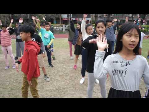 1081120運動會Handclap預演 - YouTube