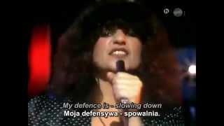 Clout - Under fire W płomieniach Tłumaczenie polskie napisy tekst lyrics