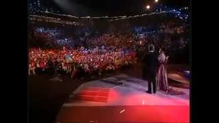 Eurovision 2004 Istanbul Opening