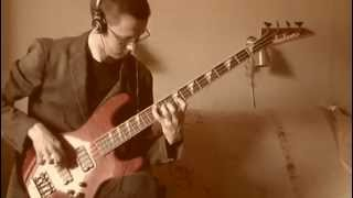 Paul Mauriat  - Toccata (bass cover)