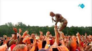 Skunk Anansie - Weak as I am [ Live @ Pinkpop 2016 ]