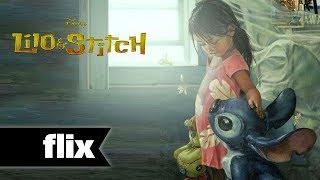 Lilo & Stitch - Live Action Movie Announced