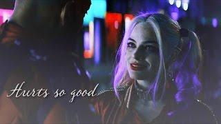 Deadshot & Harley | Hurts so good