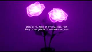 Loud Luxury Feat. brando - Body (Lyrics)