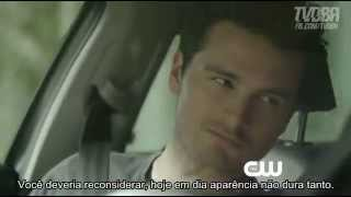 The Vampire Diaries 6x02 Webclip - Yellow Ledbetter (LEGENDADO)