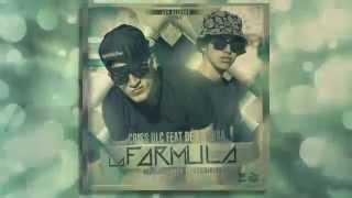 La Formula - Criss DLC feat De La Nova