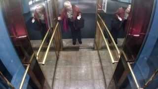 Pratende lift